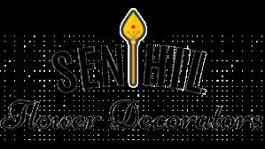 senthil flower decors logo